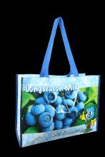 Permanenttasche Blueberry