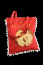 Tragetasche Lion King