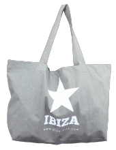 Tragetasche Ibiza