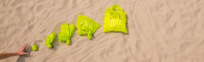 Opvouwbare boodschappentassen - UTS Bags